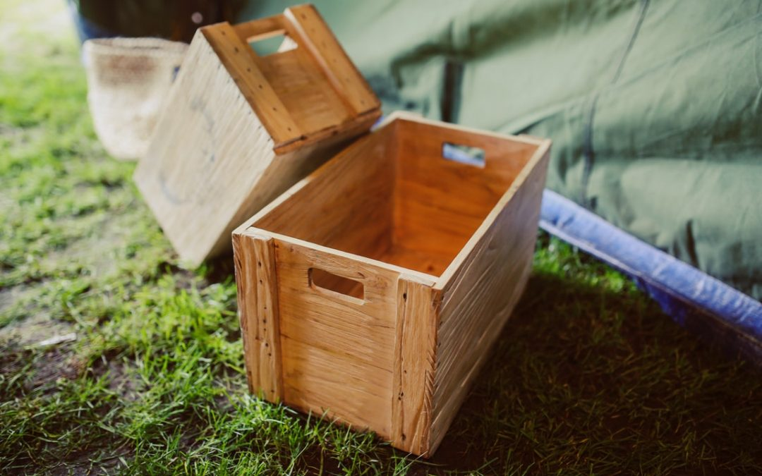 Selecting Containers for Your Home Container Garden