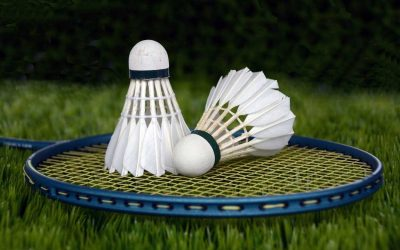 Why Badminton is Still a Backyard Classic