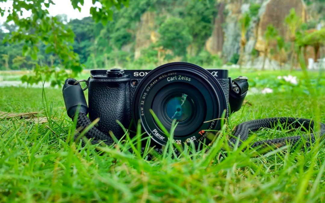 Buying Your Point-Shoot Camera – Solid Tips
