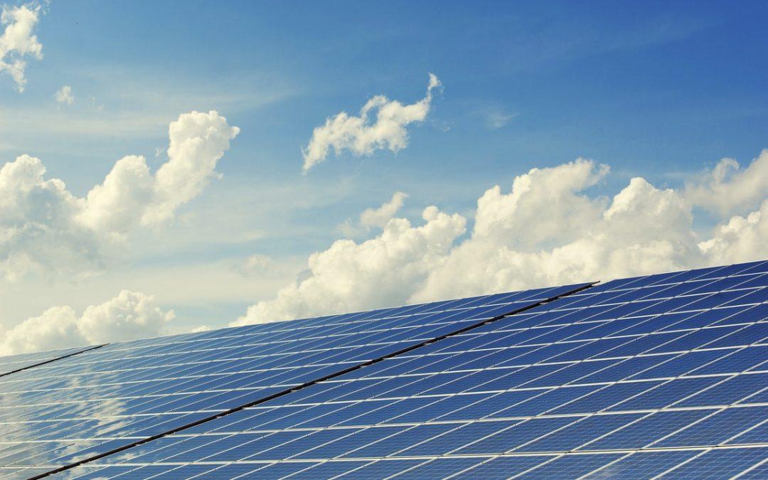 Broadening Your Understanding On Making Solar Panels