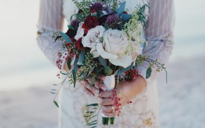 Capturing Raw Wedding Emotions With Professional Photography