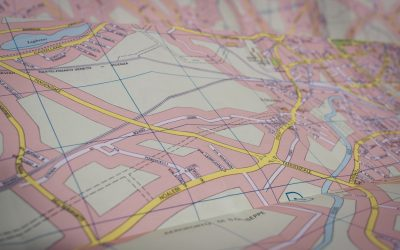 A Look At The Importance Of GPS For Delivery Services