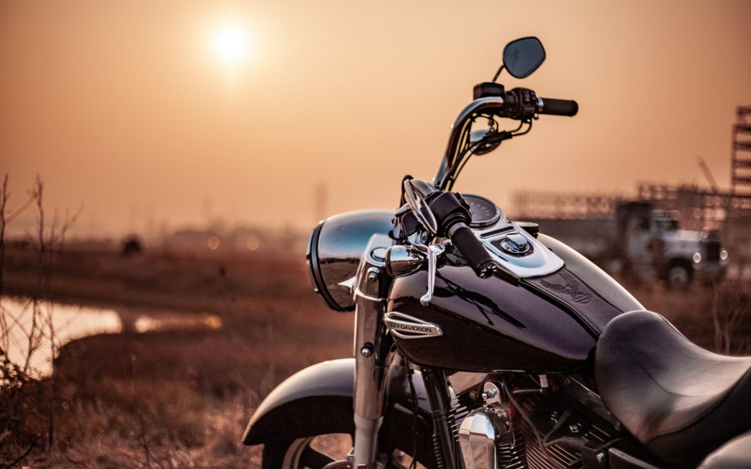 Be Artistic – Motorcycle Customization Essentials