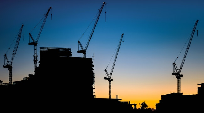 Utilizing Construction Lifts – Safety Guidelines