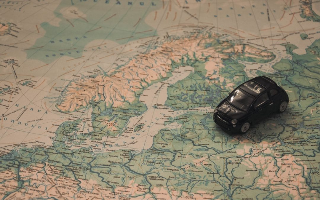 Comparing Car Leasing to Car Buying