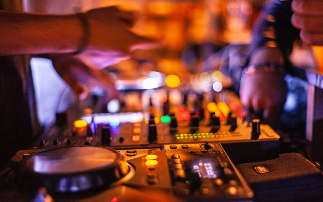 Music Production – Some Advantages Of Being A DJ