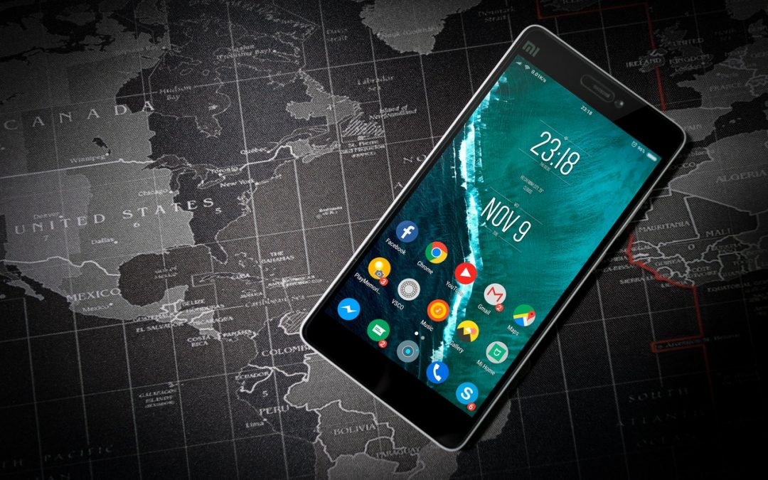 4 Things to Look For When Comparing Smartphones