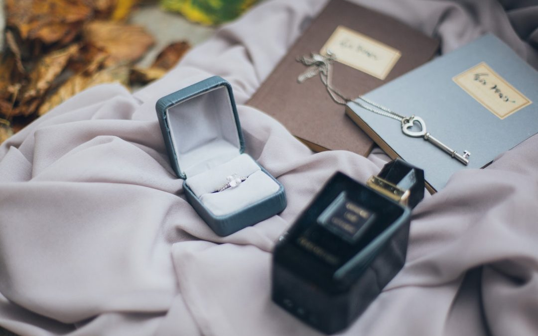 A Simple Guide On Choosing Personalized Jewelry