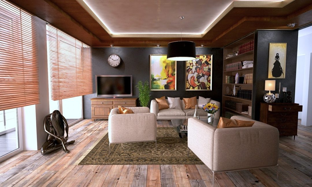 Home Decor – Saving Money By Hiring An Interior Designer