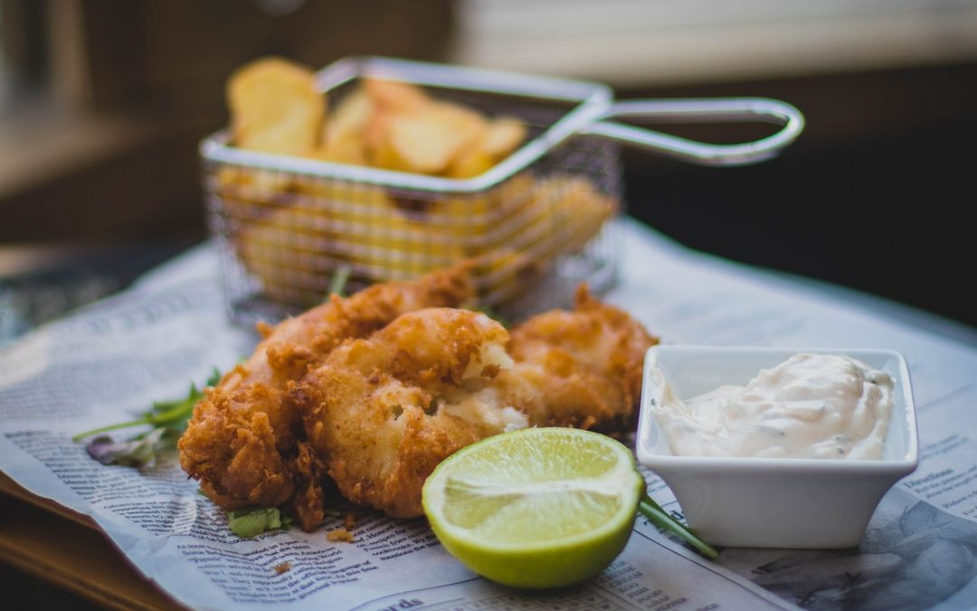 A Closer Look At Healthy Frying – How To Do It Right
