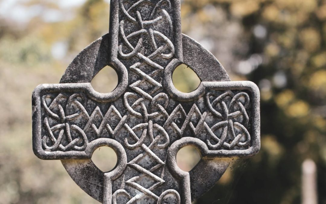 The True Meaning Behind the Famous Celtic Knot – Must-Know Facts