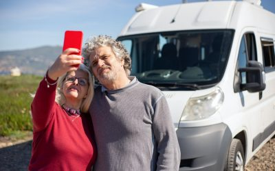Cool Advantages of Traveling on an RV – A Must-Read Overview to Check
