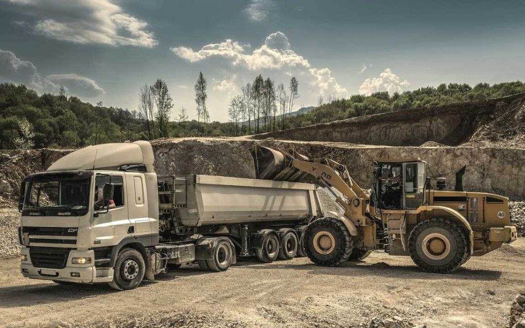 Benefits of Articulated Loader Trucks
