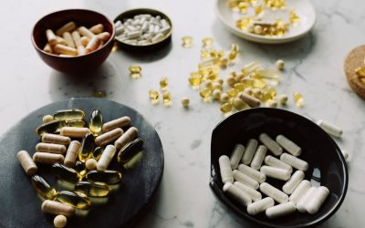 Reasons To Consider Taking Supplements – Level Up Your Health Today