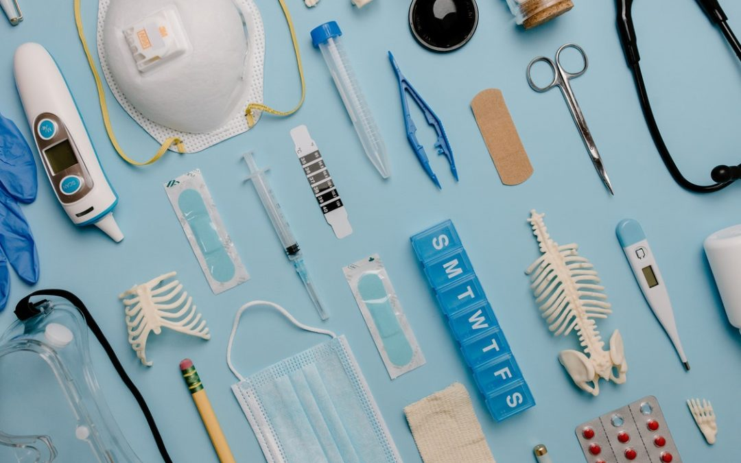 Insight on Medical Supplies and Manufacturing Services – Their Growing Relevance Today